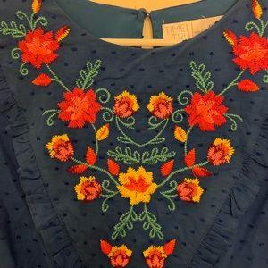 Women's blouse size XXL